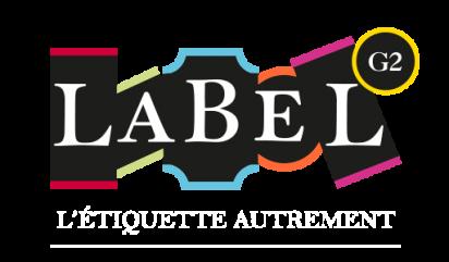 LabelG2 Logo